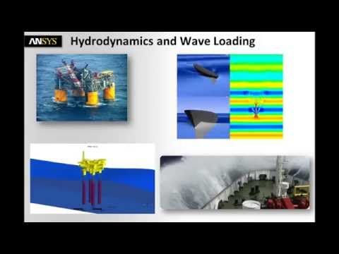Hydrodynamics and Wave Impact Analysis