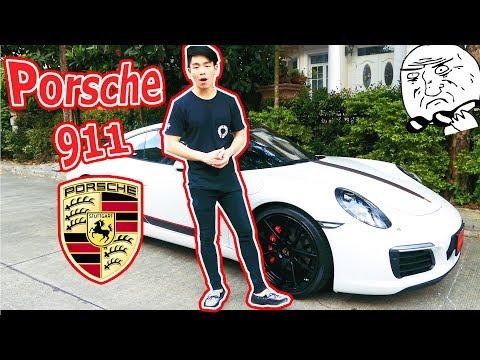 Ep.1 - มารีวิวรถปอร์เช่ Porsche 911 Carrera ขับได้ทุกวันเลย(หรอ?)