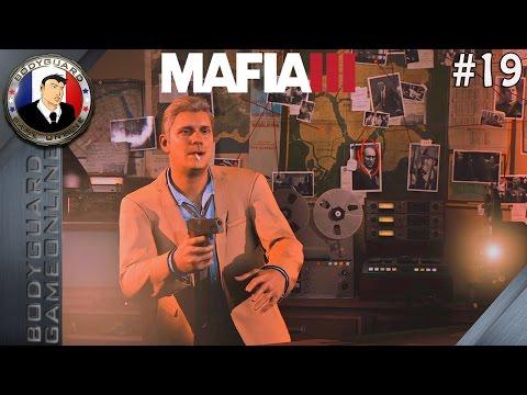 Mafia 3 Let's Play Intégral Épisode 19 [FR] Pc Ultra ( Mods Graphique )1080p60Fps