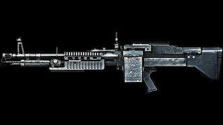 THE BEST GUN Battlefield 3 M60 23 Killstreak Multiplayer Gameplay