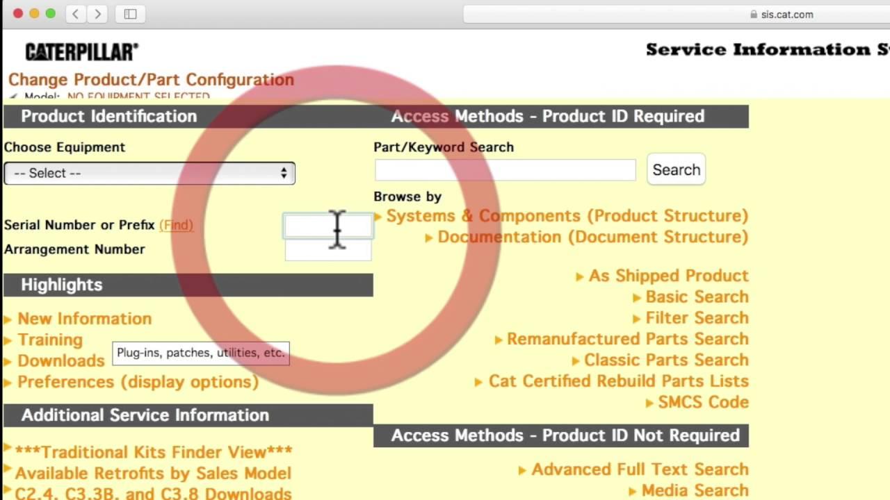 free caterpillar engine manuals online # 66