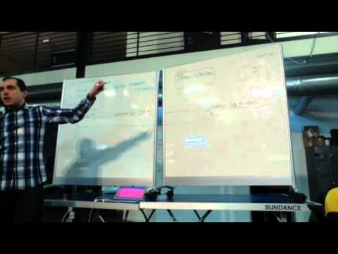 Bitcoin Multisig And P2SH Transactions With Andreas Antonopoulos - 01/13/14