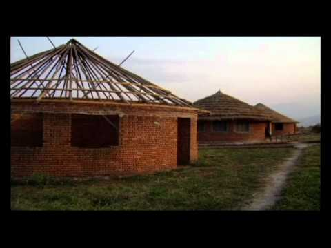 Alexander Petroff -- Building a sustainable village in the Congo