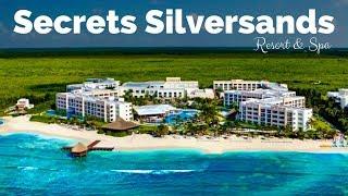 Secrets Silversands Resort & Spa Experience