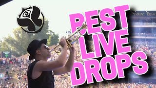 Best Live Drops Tomorrowland 2018 Edition