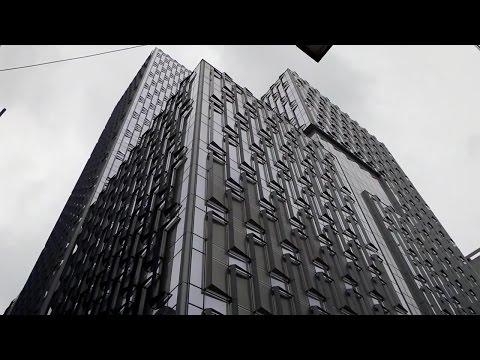 Centro Operativo BBVA Bancomer - Construcción - 31-05-2015
