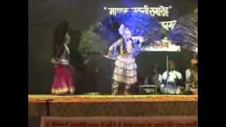 Manak Jayanti of The Youngs Club of Sujangarh-Rajasthani Lok Sangeet Sandhya PART-IV