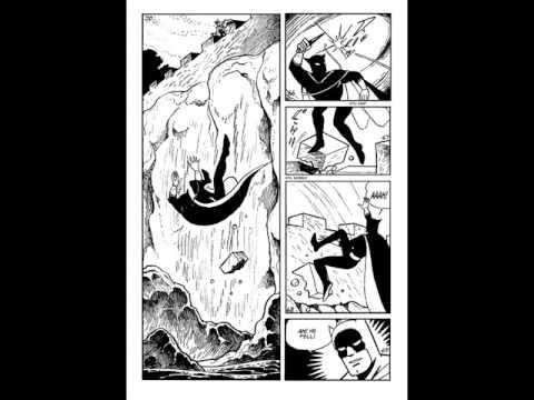 Batman ~ The Jiro Kuwata Batmanga v2014 #049 #comics
