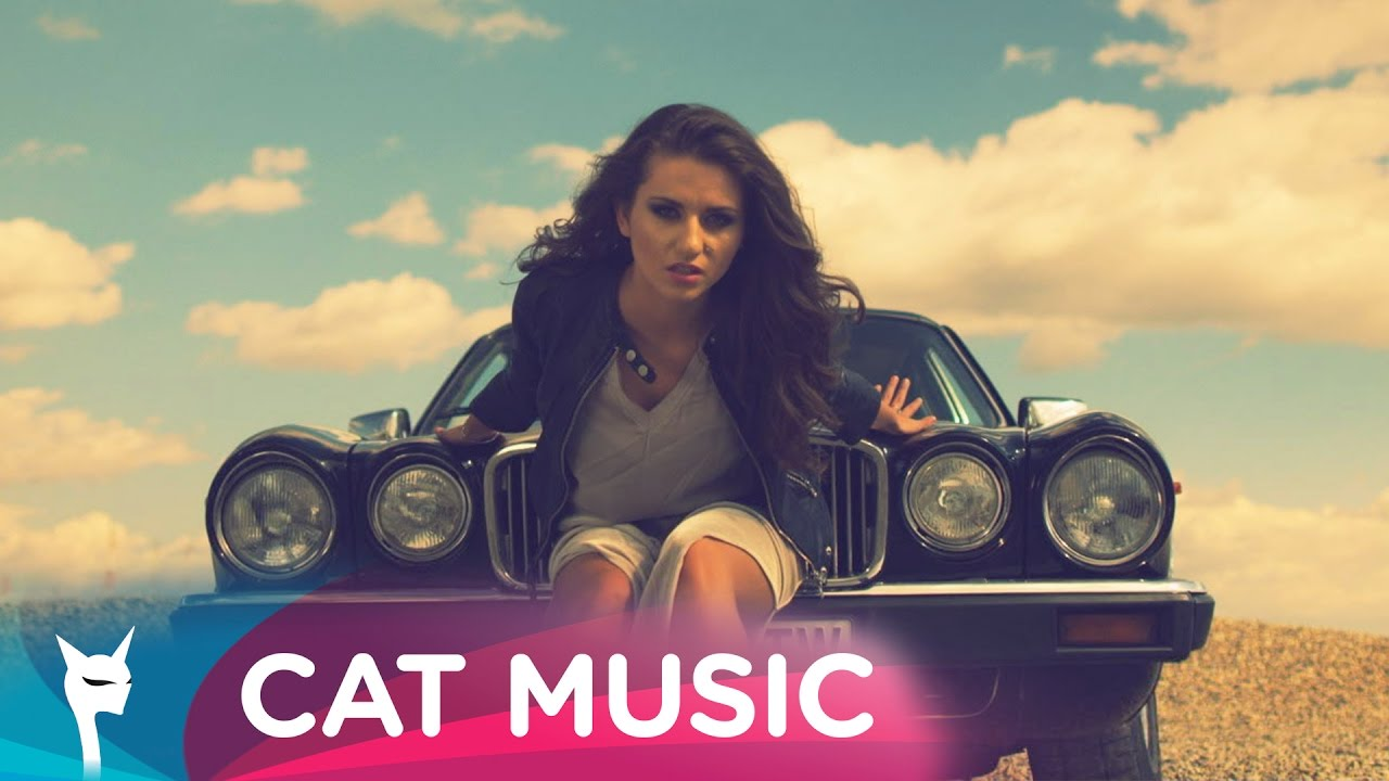 DJ Project feat. Xenia - Ochii care nu se vad (Official Video)