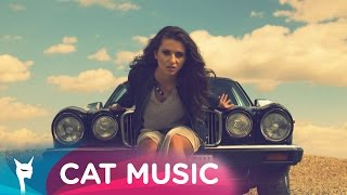 Repeat youtube video DJ Project feat. Xenia - Ochii care nu se vad (Official Video)