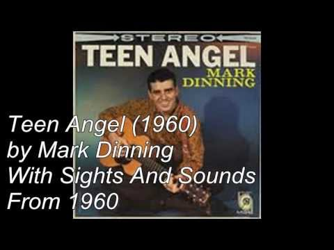 Teen Angel By Mark Dinning (1960)