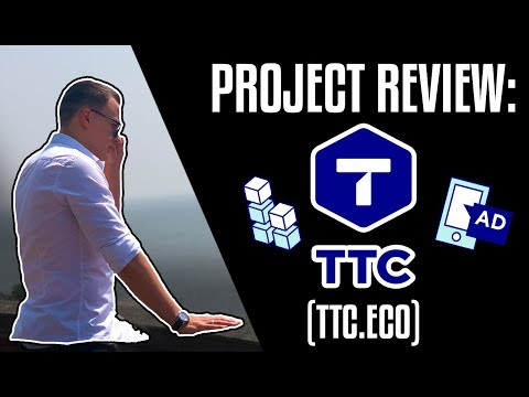 TTC.ECO Project Review: GET PAID TO USE SOCIAL MEDIA? | Incentivised Protocol