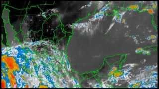 Cosme se convierte en huracán de categoría uno