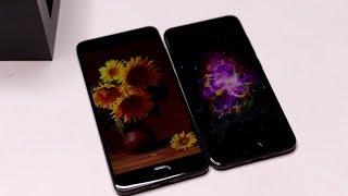 Xiaomi Mi Note 3 vs. Xiaomi Mi 6 - Snapdragon 660 vs. 835