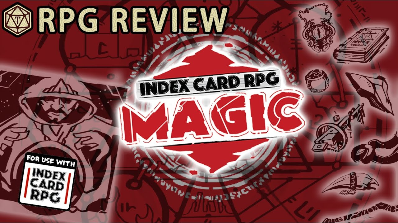 Index Card RPG Magic (Runehammer Games)(015)