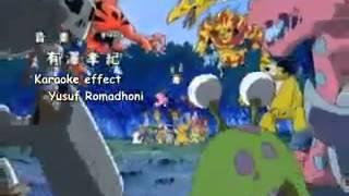 Video Digimon Adventure 01 Eps 15 sub Indo download MP3, 3GP, MP4, WEBM, AVI, FLV Mei 2018