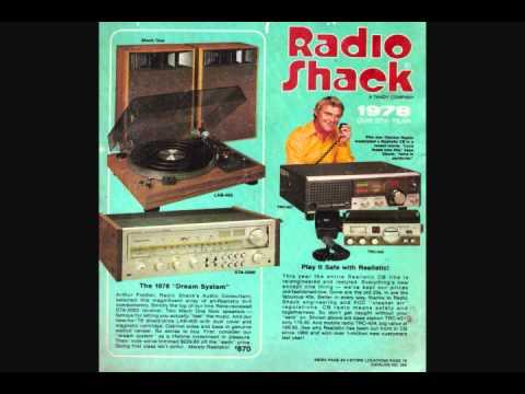 WIOD 610  AM Radio  Miami FL   Big Wilson  12-8-78