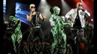 se menea - wisin  y yandel ( video oficial )