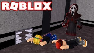 WE ARE TROLLING THE BEAST LIKE A PROS in ROBLOX FLEE THE FACILITY | RUN, HIDE, ESCAPE!