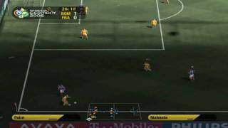 FIFA World Cup 2006 PC Gameplay [HD]