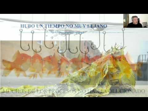 Webinar SEO y Marketing Online - Jorge González