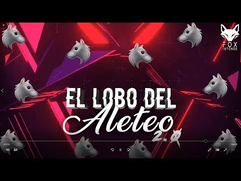 El Lobo Del Aleteo 2.0 - Sebastian Tobon ✘ FOX INTONED