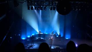 Jessie Ware - Kind of... Sometimes... Maybe... (Live)