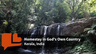 An Authentic Wayanad Homestay Experience in Kerala, India