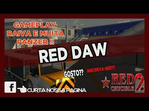 RC2:GAMEPLAY RED DAW BATE PATO E MUITA PANZER :/