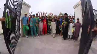 Jamrud- Day End Highlights