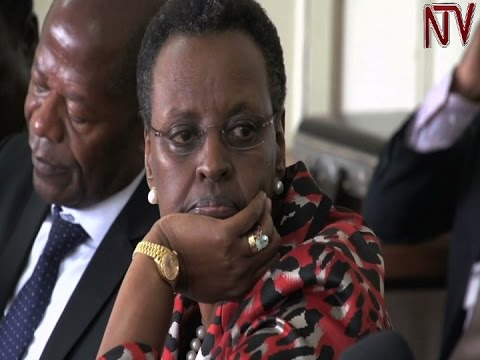 MPs grill Janet Museveni on State House scholarships