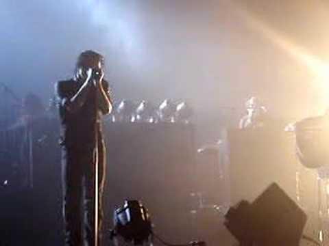 My Chemical Romance- Desert Song London 02