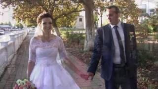 Свадьба Инны и Андрея, клип HDV