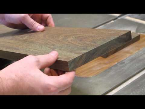 Woodworking with Ipe: Tips for Finishing and Machining