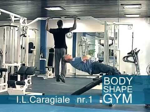Aerobic Fitness Brasov - Body Shape Gym (de la 50 lei