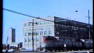 New Haven - Amtrak & Penn Central 1976