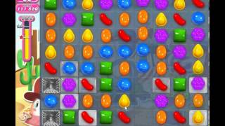 Candy Crush Saga Level 447 by Kazuohk