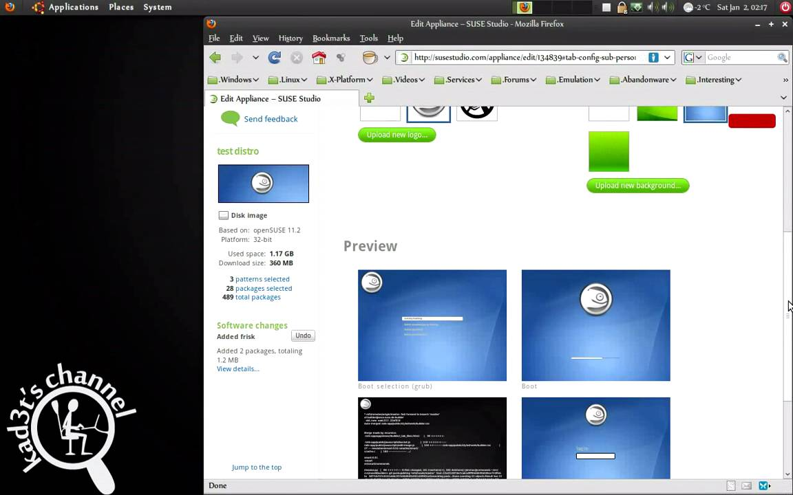 How to Build Your Own Linux Distribution