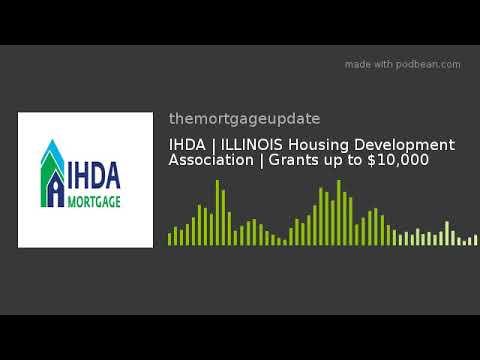 IHDA | ILLINOIS Housing Development Association | Grants Up To $10,000