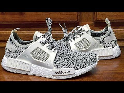adidas yeezy nmd