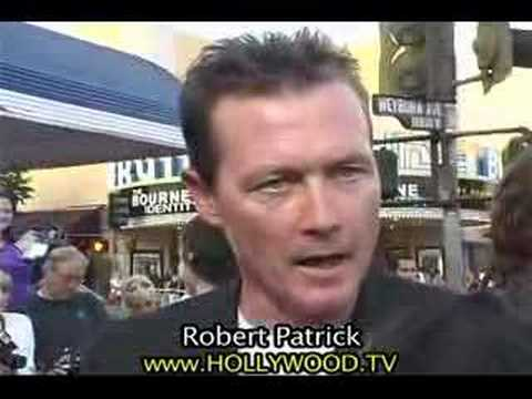 Robert Patrick How to make it in Hollywood