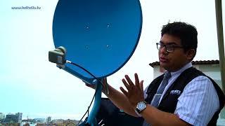 Video NUEVO SATÉLITE TELSTAR 12V l BETHEL TELEVISIÓN download MP3, 3GP, MP4, WEBM, AVI, FLV April 2018