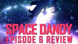 Vests versus Undies war was just an appetizer for the ending... So, beautiful and dandy! Rating: 4/5 Comment, rate, and subscribe for more Space☆Dandy ...