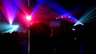John Digweed Live @ Labour of Love 2010