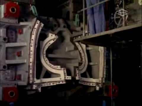 Fabrica brasileira DKW Vemag 1964 - Filme de Jean Manson