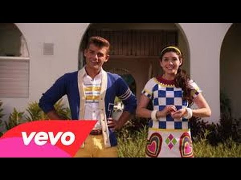 Download Twist Your Frown Upside Down Teen Beach 2 (Video Lyrics)