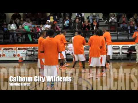 Calhoun City Wildcats
