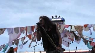 Steven Tyler - 01 Love Is Your Name - Bristol TN