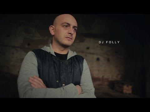 MUSIC INDUSTRY / DJ FOLLY / POZVÁNKA / 30.5.2014