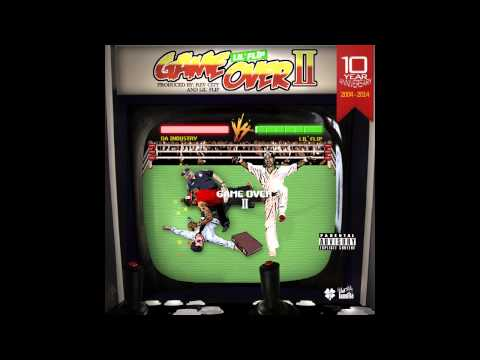 Game Over II - Lil' Flip